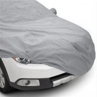 Accent Body Cover