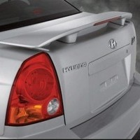 Accent Rear Lights
