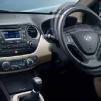 2 Din Infotainment System with 4 Speakers