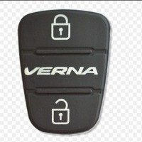 Fluidic Verna  REMOTE LOCKING BASIC