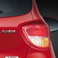 Grand i10 Rear wraparound Taillamps
