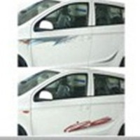 i10 Kappa2 VTVT Body Graphics