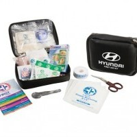 i20 First Aid Kit