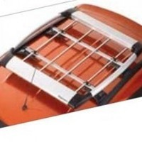 KUV100 Sturdy Roof Carrier