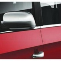NuvoSport Chrome ORVM Covers
