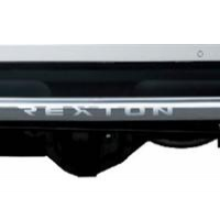 Rexton Rear Protection Beam