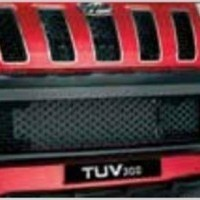 TUV300 Front Armour
