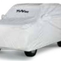 TUV300 White Tyvek Body Cover