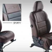 XUV500 Seat Covers