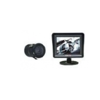 Xylo High Clarity Night Vision Reversing Aid