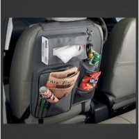 Alto 800 Seat Back Pocket