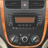 Celerio Diesel Integrated Stereo with USB Plus AUX