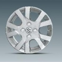 Eeco 13 Inch Alloy Wheels