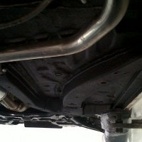 Celerio Under Chassis Coating