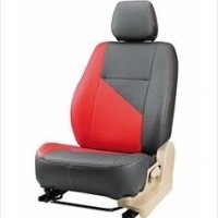 Dzire  Art Leather Seat Cover