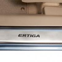 Ertiga Door Sill Guard