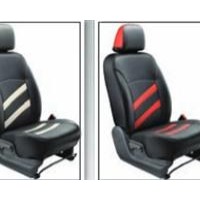 Scala Art Leather Seat Covers