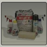 Stingray Car Care Kit