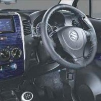Stingray Interior Styling Kit