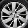 Alloy Wheel (Set Of 4)