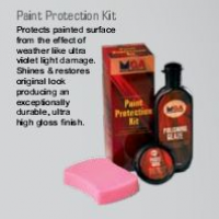 Swift  Paint Protection Coating