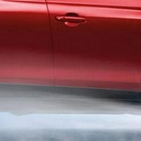 Vitara Brezza Body Side Moulding
