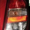 High Mounted Rear Stop Lamp