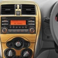 Nissan Micra Active Accessories in India | Price of Nissan Micra ...