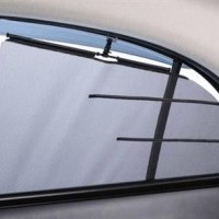 Micra Active Side Window Curtain