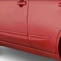 Micra Active  Side Protector