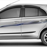 Micra Diesel Body Graphics