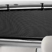 Micra Diesel Rear Window Curtain