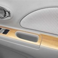 Micra Interior Finisher - Power Window