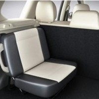 Duster Jump Seat