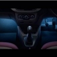 Lodgy Footwell Lamps Blue