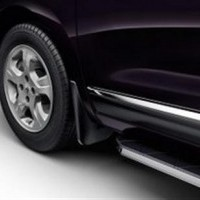 Lodgy Mud Flaps Front