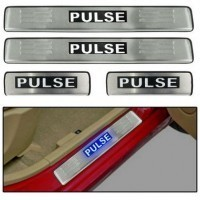 Pulse Kicking Plate - LED