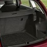 Fabia Rubber Boot Mat - Luggage Compartment