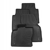 All Weather Interior Mats