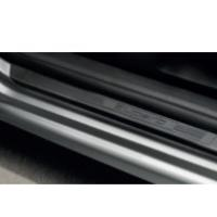 Superb Door Sill Covers Black