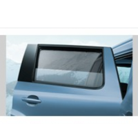 Yeti 5th door window sunblind