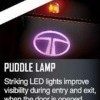 Puddle Lamp
