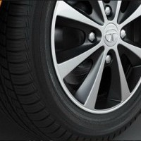 Indica eV2 Alloy Wheels