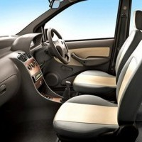 Indica V2 Turbo Max Seat Covers