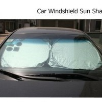 Indigo XL Sunshades