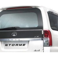 Safari Storme Cargo Basket