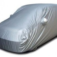 Sumo Gold Car Cover