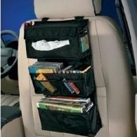 Vista Tech Back Seat Organiser