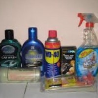 Sumo Gold Car Care Products