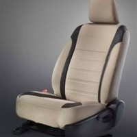 Innova Crysta Seat Cover Art Leather 8S G Grade and Below